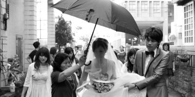 婚禮攝影師-攝影工作室