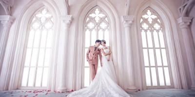 台北自助婚紗攝影工作室推薦